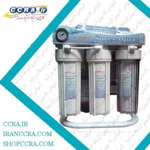 مشکلات عمده در دستگاه های تصفیه آب خانگی شورآکوا