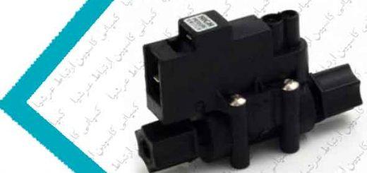 ساختار سوئیچ قطع کن فشار بالا دستگاه تصفیه آب خانگی شور آکوا