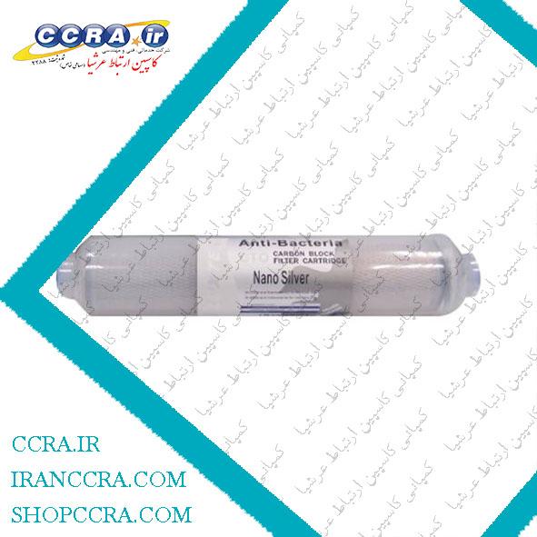 فروش فیلتر مکمل اکسیژن ساز برای دستگاه های تصفیه آب خانگی شور آکوا
