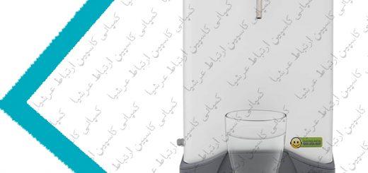 دستگاه تصفیه آب رومیزی آکوا شور aqua sure