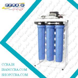 خرید دستگاه تصفیه آب نیمه صنعتی شور آکوا
