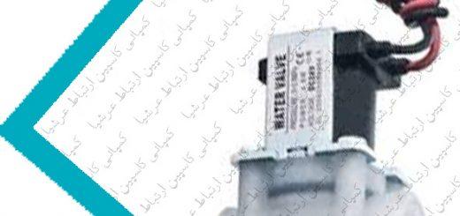 عملکرد شیر برقی در دستگاه تصفیه آب شور آکوا